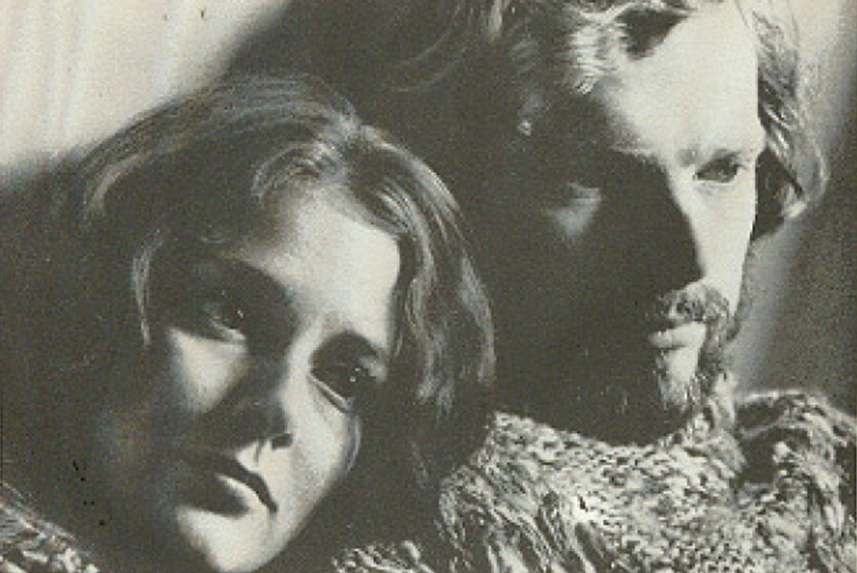 Behind the Song: Van Morrison - 'Crazy Love'