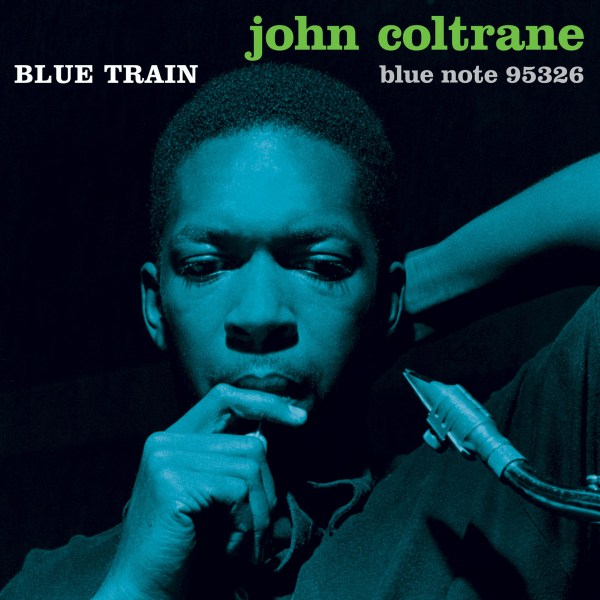 Blue Train John Coltrane 2