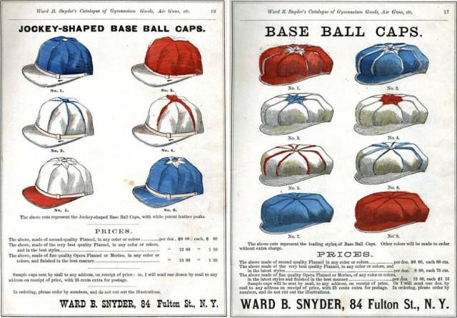 d938ee42156 A Brief History of the Modern Man s Hat - Culturedarm