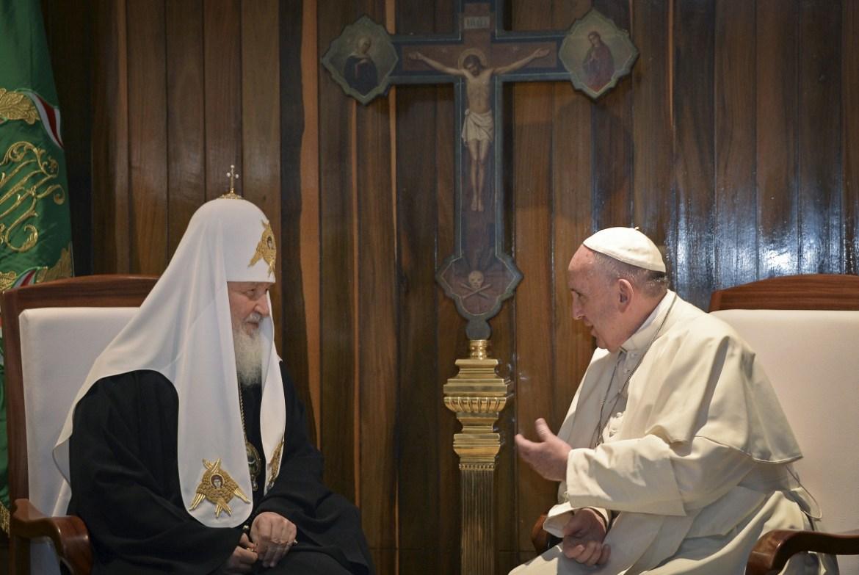 Francis Kirill 3