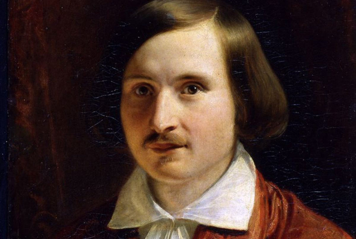 Why Gogol burned the second volume of Dead Souls 66