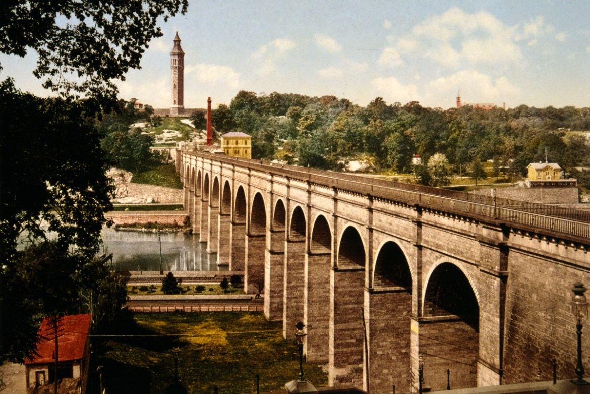 High Bridge 1