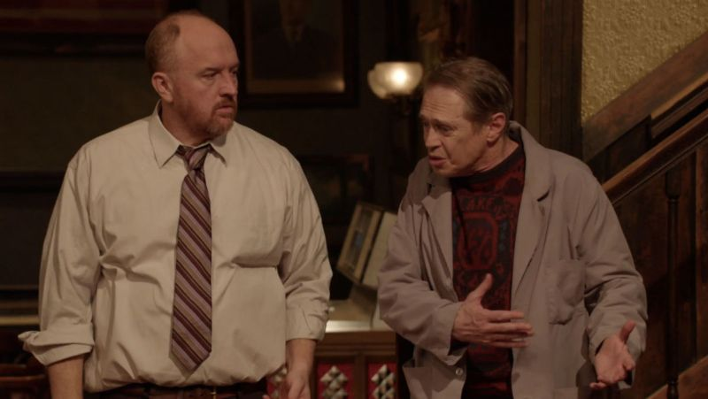 Horace and Pete 1