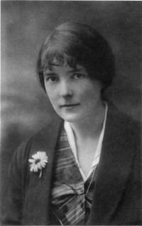 Katherine Mansfield 3