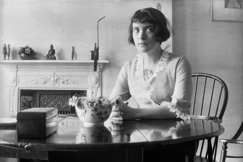 Katherine Mansfield 6