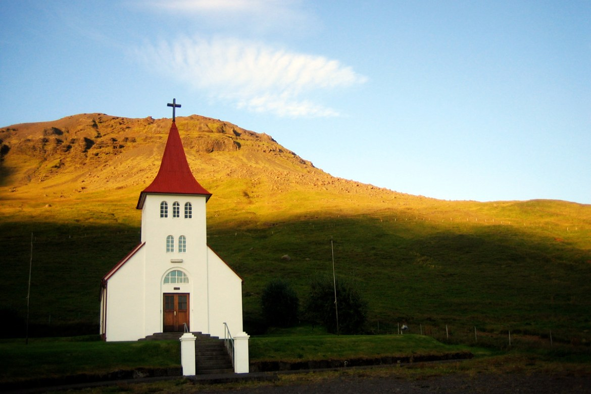 Lutheran Iceland