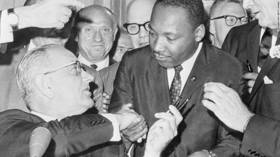 Lyndon King