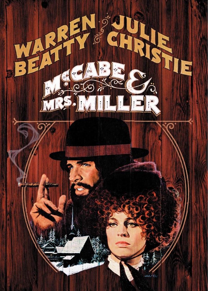 McCabe & Mrs Miller 1