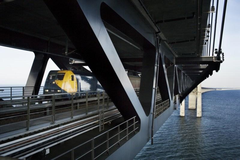 Oresund Bridge 2