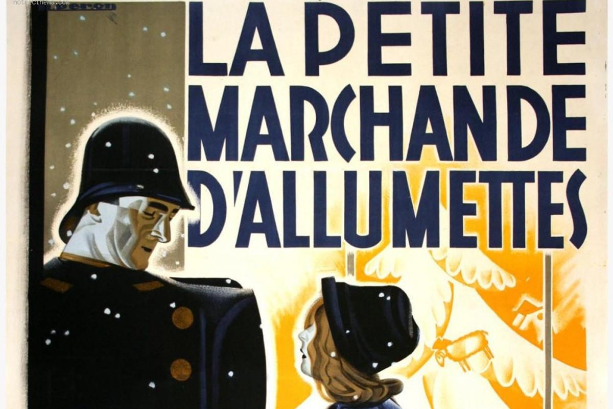 DALLUMETTES A MARCHANDE LA PETITE TÉLÉCHARGER GRATUIT FILM