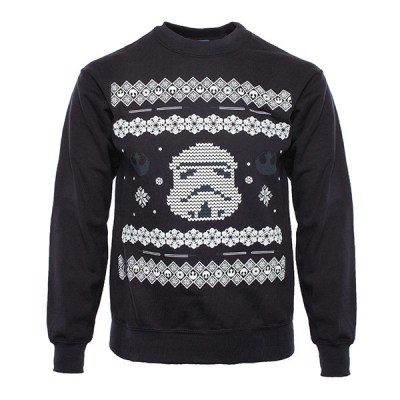 Stormtrooper Christmas Sweatshirt