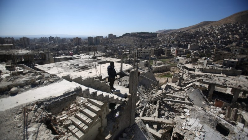 Syria Cessation 1