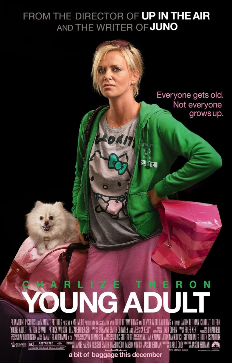 Young Adult 1