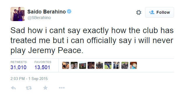 berahino-tweet-september-2015