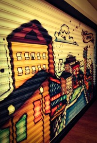 Generation: hostel | CulturedCuppa