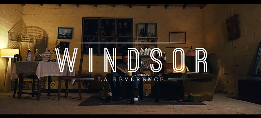 TEASER WINDSOR