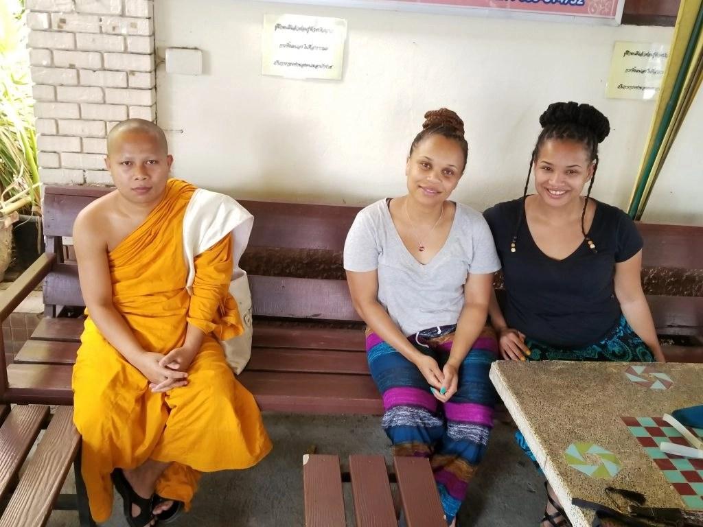Visiting Chiang Mai