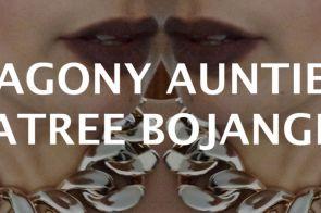 Agony Auntie Peaatre Bojangles