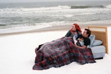 Eternal Sunshine sleep