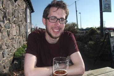 rising writers george sandifer-smith