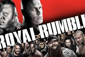 Royal Rumble 2015