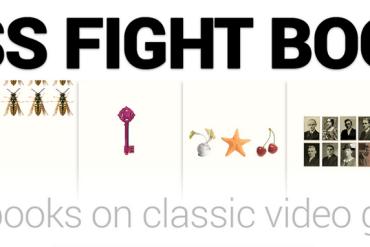 Boss Fight Books