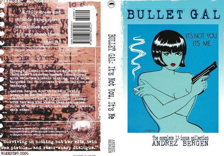 Bullet Gal