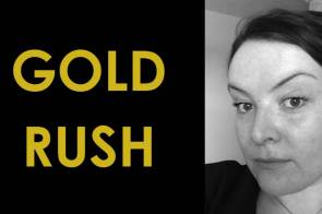 Gold Rush Bex Barton