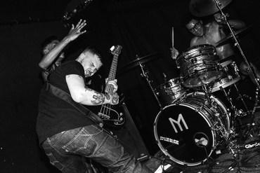 youth man band