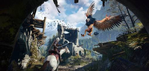 The Witcher 3: 10 Beginner's Tips to Help You Succeed