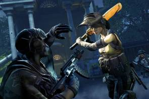 Dirty Bomb game review