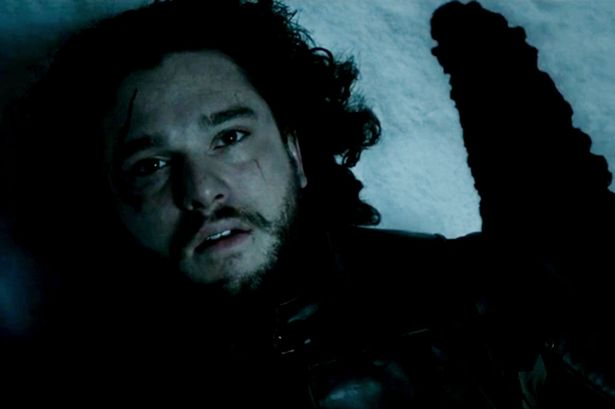 Is Jon Snow dead.