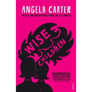 Angela Carter - Wise Children