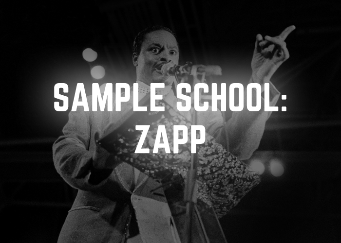 Sample School: Zapp | Cultured Vultures