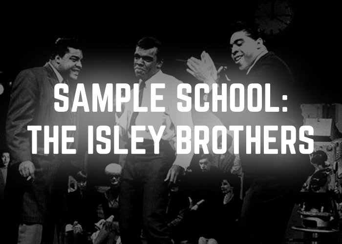 Sample School: The Stylistics | Music Features
