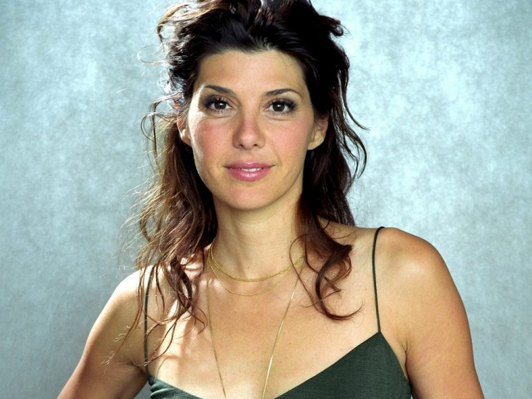 Marisa Tomei Is Spider-Mans New Aunt May-8023