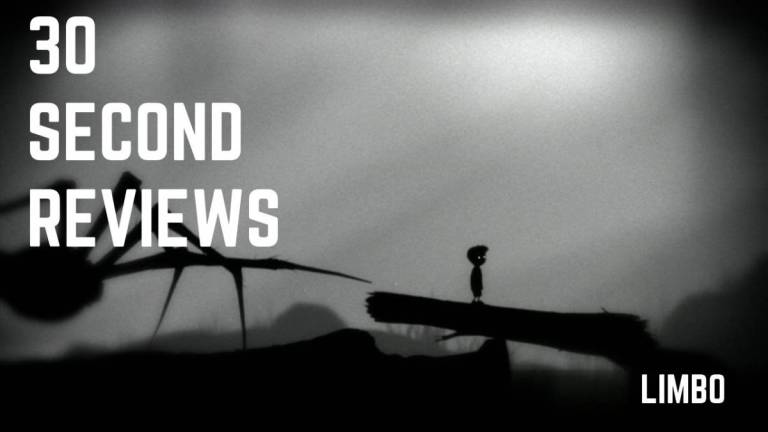 30 second reviews limbo