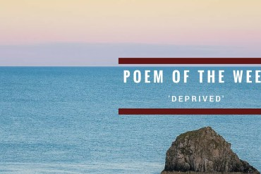 Poem of the Week