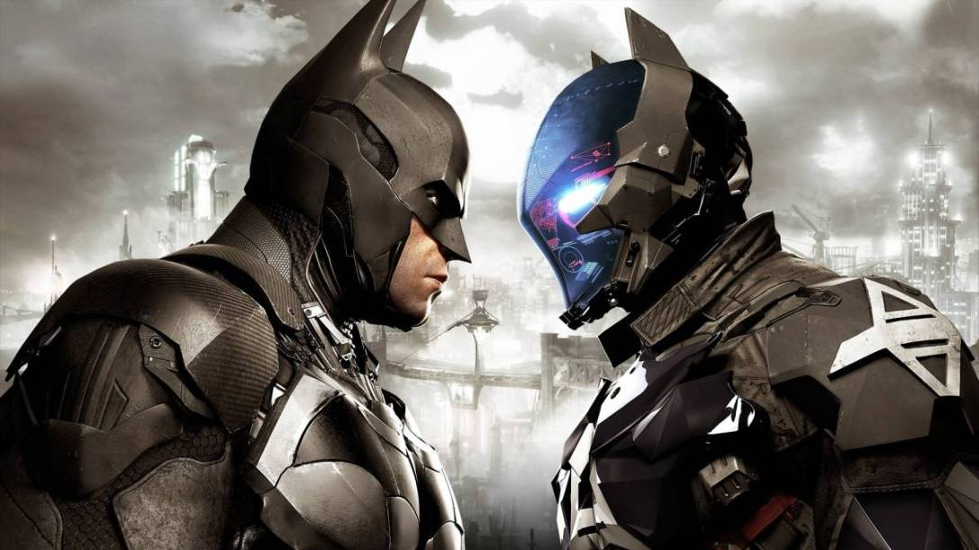 Arkham Knight is coming back to PC