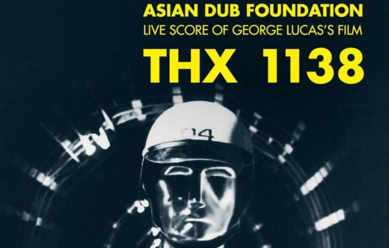 Asian dub foundation THX 1138