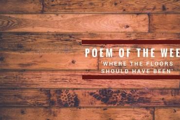 Poem of the Week by Lauren