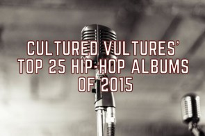 best hip-hop albums of 2015