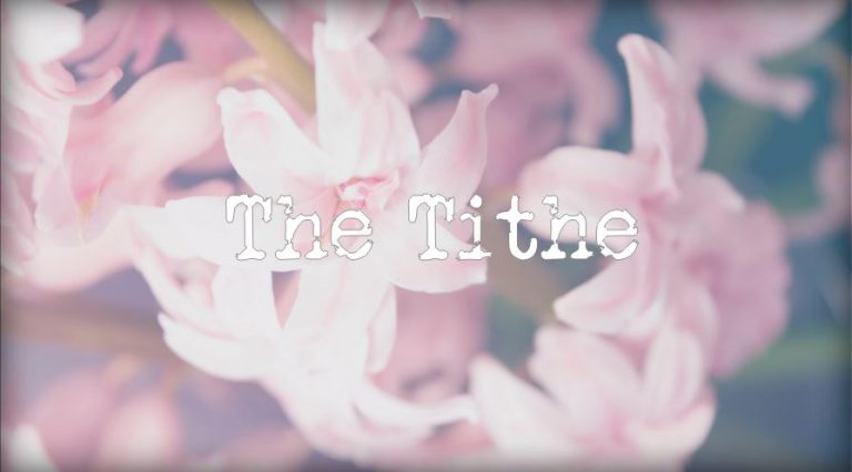 SHORT STORIES: 'The Tithe' | Cultured Vultures