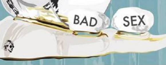 Bad Sex Banner