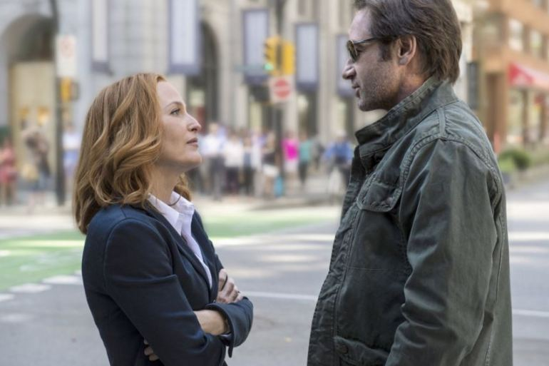 Return of the X-Files
