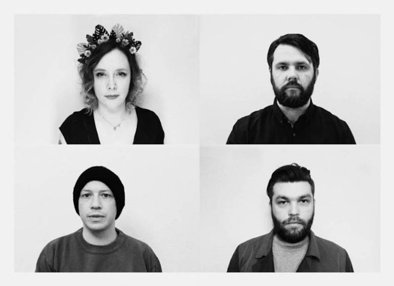 minor victories band photo