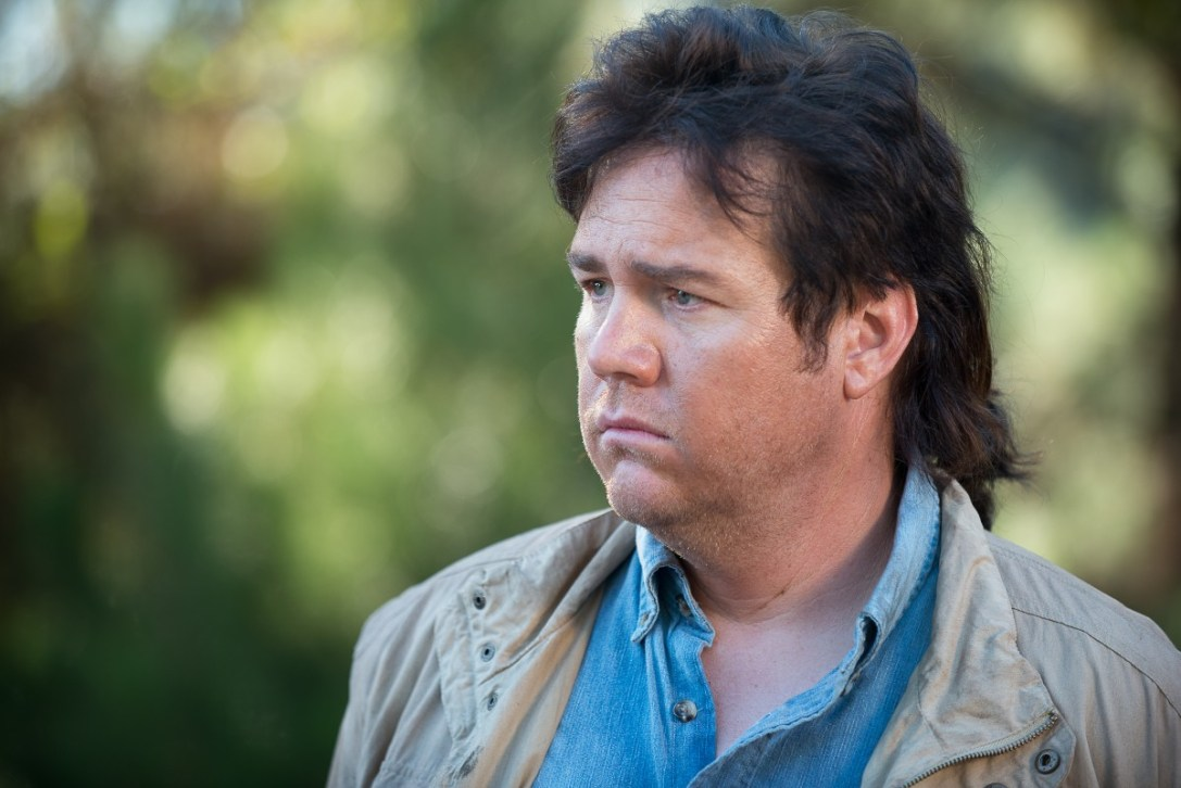 The Walking Dead Eugene