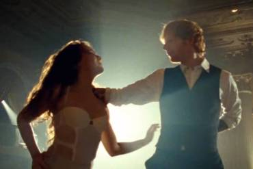 Thinking Out Loud video