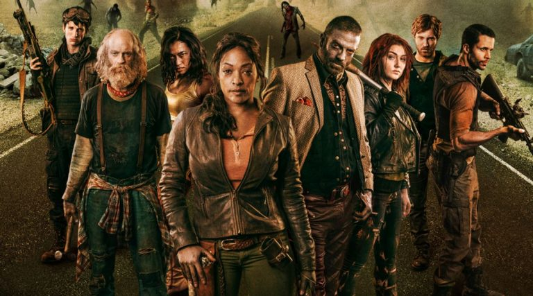 Z Nation The Inconsistent Show With One Fantastic Episode