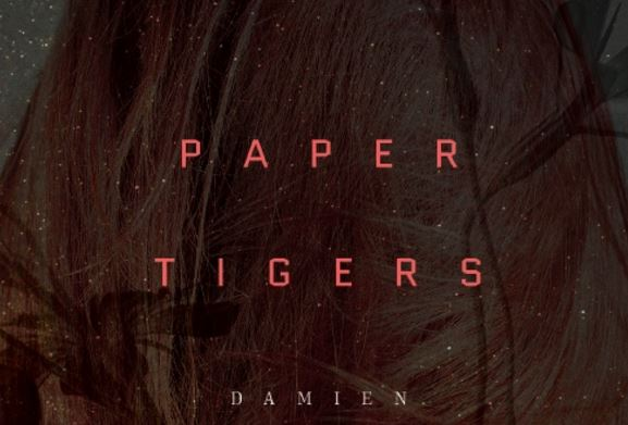 paper Tigers book